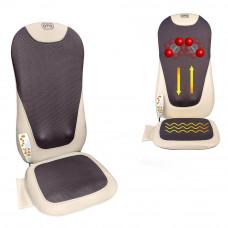 Массажная накидка с цветовой терапией  OTO E-Lux EL-868 New Design