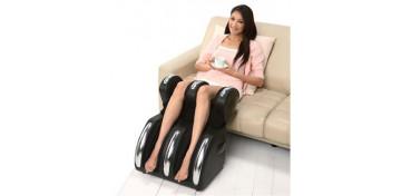 Аппаратный массаж ног