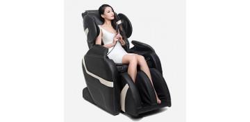 Массаж ног в кресле