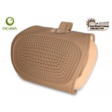 Массажная подушка OGAWA OL1338 Mobile Shiatsu GC с динамическим акупунктурным аппликатором