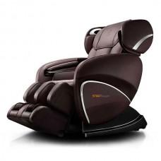 Массажное кресло OGAWA Smart DeLight Dark Brown